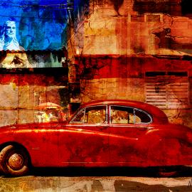 Grafische kunst, Havana