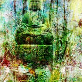 Japanse Boeddha