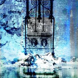 De koude fontein