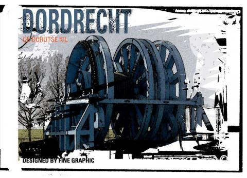 Dordrecht - Dordtse Kil