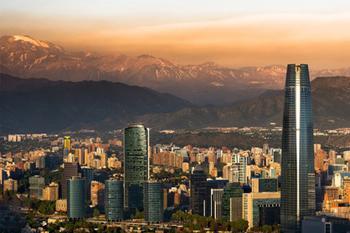 Chili - Road2TheWorld