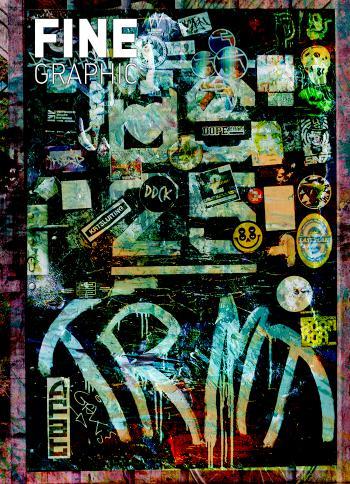Fine Graphic - Rotterdam 2